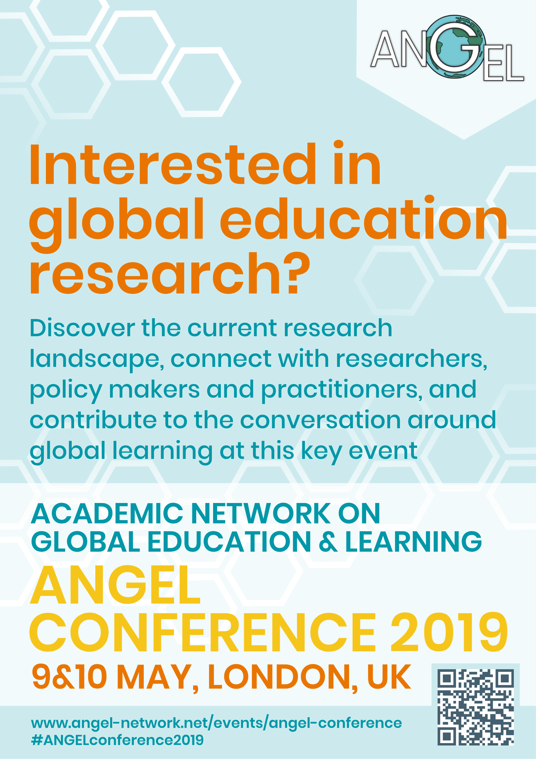 ANGEL conference 2019 poster