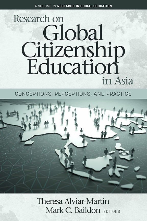 Research on Global Citizenship Education in Asia