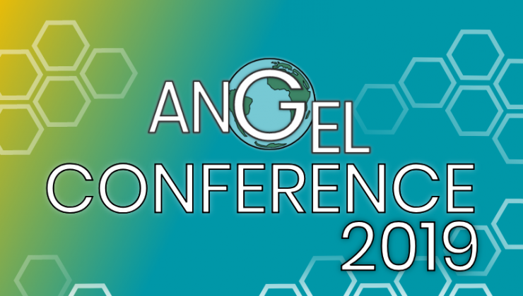 ANGEL conference artwork