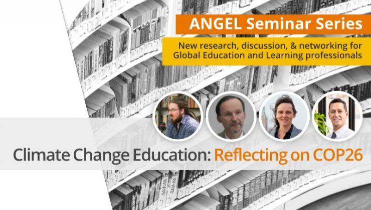 CCE Seminar