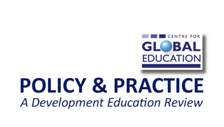 Development Education Review
