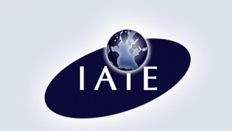 IAIE logo