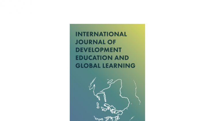 The International Journal of Development Education and Global Learning.