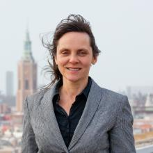 Helen Kopnina