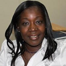 Olivia Adwoa Tiwaah Frimpong Kwapong